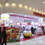 ナムコ、SC「アリオ上田」と「ゆめタウン宗像店」に新店舗を開設