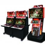 バンダイナムコゲームス 鉄拳TAG TOURNAMENT 2