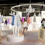 セガ、梅田ジョイポリスに「P+closet」を7月16日オープン