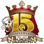 ナンジャタウン、7月2日から1年間「15周年感謝企画」を開催