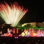 Sワールド、夏イベント「ギャラクシーサマーパーティー」を開催
