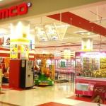 ナムコ、「namco ゆめタウン徳島店」をオープン