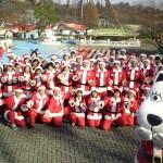 よみうりランド、クリスマスや正月等の冬イベントを発表