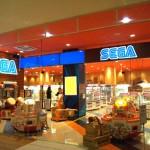 「セガ イオンタウン名西」が9月3日、名古屋市に新規オープン