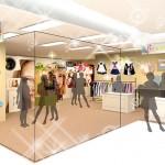タイトーが新ブランドのプリントシール機専門店をオープン