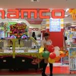ナムコが各務原と蒲田に新店、来年初めシカゴにも複合施設を出店