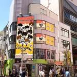 コラボレーションカフェ「Anime Plaza池袋店」がオープン