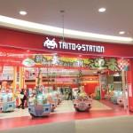 タイトーのFC店舗、Fステーションに電子マネー導入開始