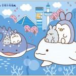 八景島シーパラダイス「空想水族館」とのコラボイベントを開催