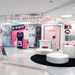 フリュー、「girls mignon」新百合丘オーパ店を2月10日オープン