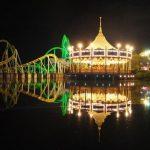 東武動物公園、秋の夜間イベント「ハロウィンナイトZOO」を開催