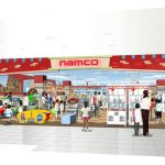 namcoニッケパークタウン加古川店が新規オープン