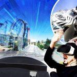 富士急ハイランド VRアトラクション「ほぼドドンパ」をオープン