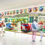 プレジャーキャスト「トーマスステーション札幌」を新規オープン