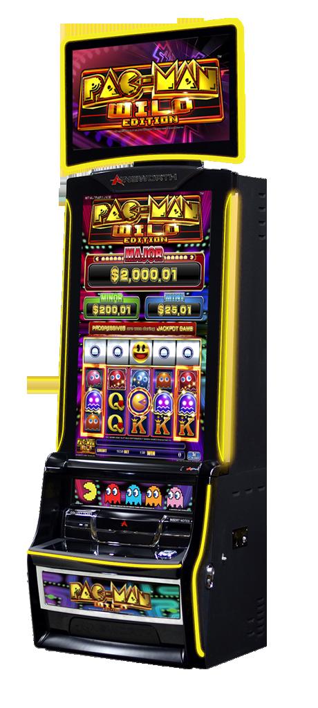 BNEが初のカジノ向けゲーム機器を今年夏から米国と南米で稼働