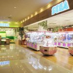 屋内自然公園併設の「セガLECT広島店」が広島市に新規オープン