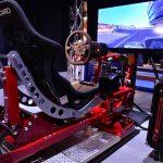 アドアーズがVRドライビングシミュレータの販売を開始