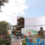 浅草花やしき、園の新しい象徴として19年に「花劇場」をオープン