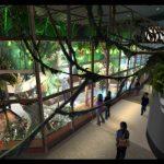 大自然の神秘「オービィ横浜」がリニューアルして今春オープン